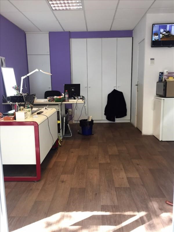 Location boutique Paris 13ème 1 200€ +CH/ HT - Photo 2