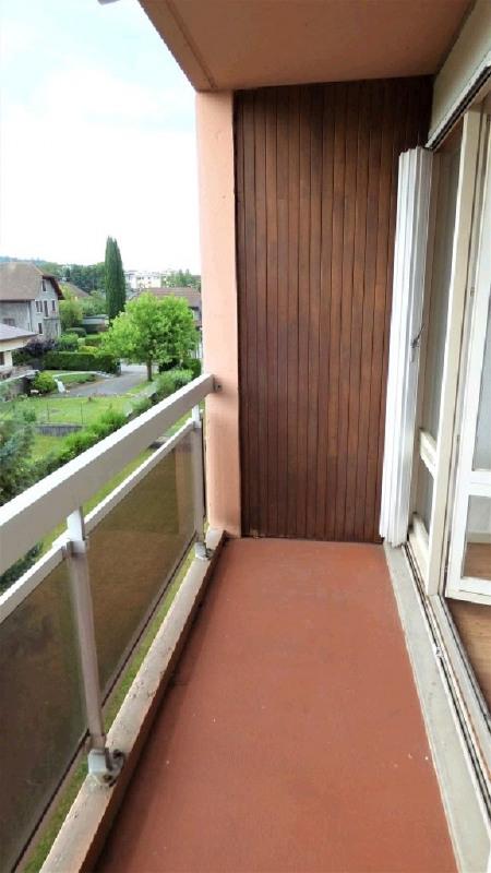 Alquiler  apartamento Ville la grand 549€ CC - Fotografía 4