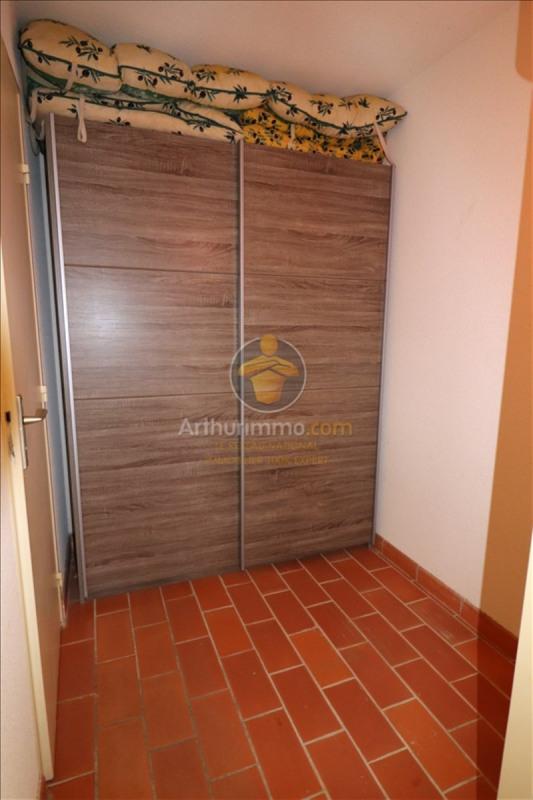Sale apartment Sainte maxime 130000€ - Picture 8