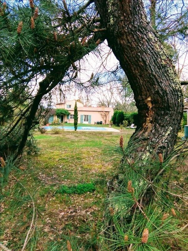 Verkoop  huis Langon 316900€ - Foto 4