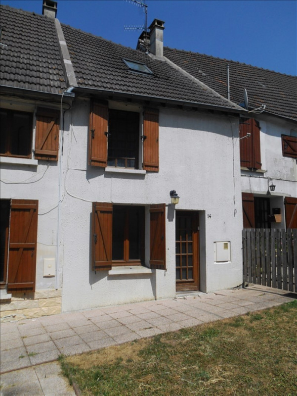 Vente maison / villa La ferte sous jouarre 77000€ - Photo 1