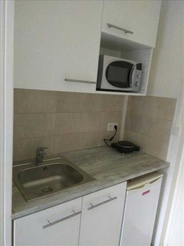 Sale apartment Juvisy sur orge 86000€ - Picture 5