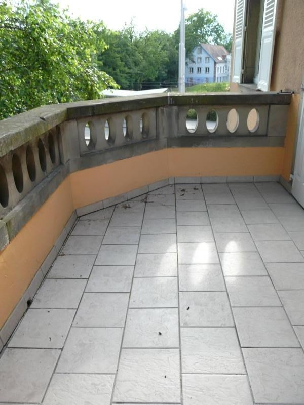 Location appartement Strasbourg 1 300€ CC - Photo 19