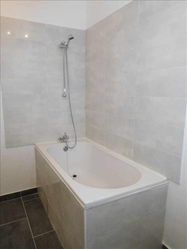 Vente appartement Carpentras 78000€ - Photo 7