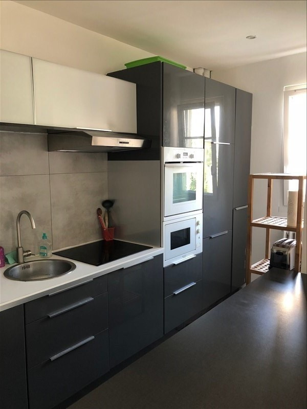Location appartement Paris 17ème 1 140€ CC - Photo 2