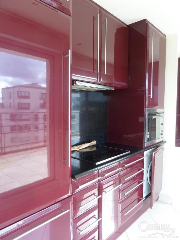 Alquiler  apartamento Caen 785€ CC - Fotografía 8