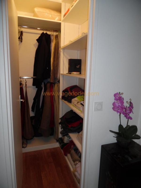 Vitalicio  apartamento Paris 14ème 60000€ - Fotografía 5