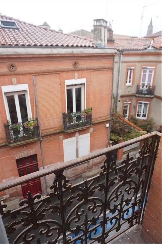 Vente appartement Toulouse 242500€ - Photo 3