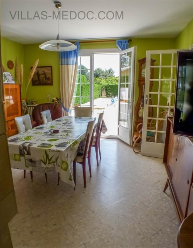 Sale house / villa Vendays montalivet 330000€ - Picture 4