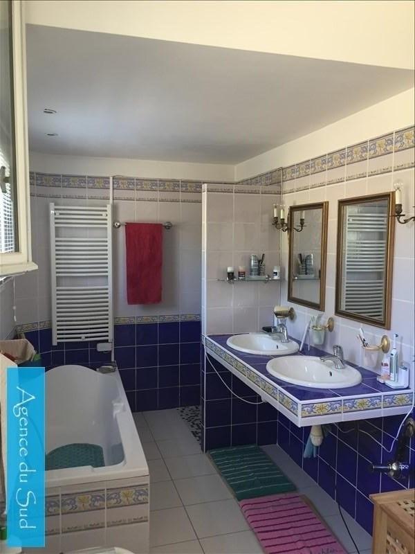 Vente de prestige maison / villa Carnoux en provence 730000€ - Photo 7