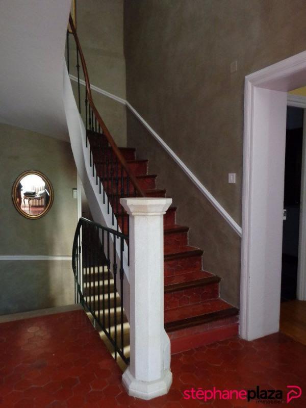 Vente de prestige maison / villa Entraigues sur la sorgue 870000€ - Photo 14