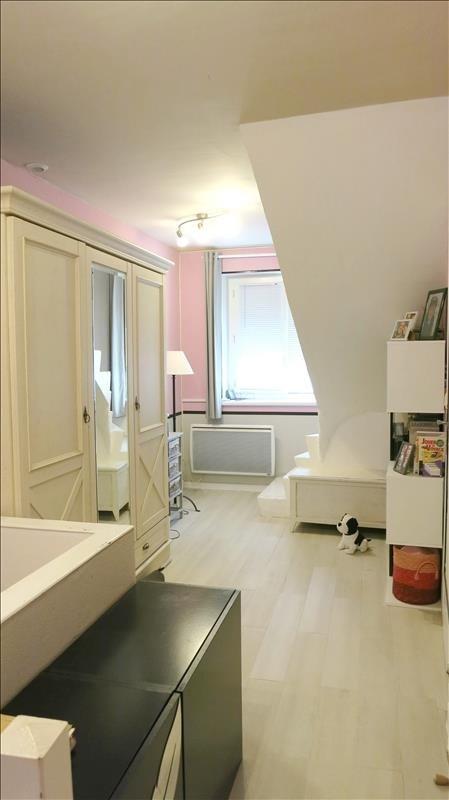 Sale house / villa Quincy voisins 184000€ - Picture 3