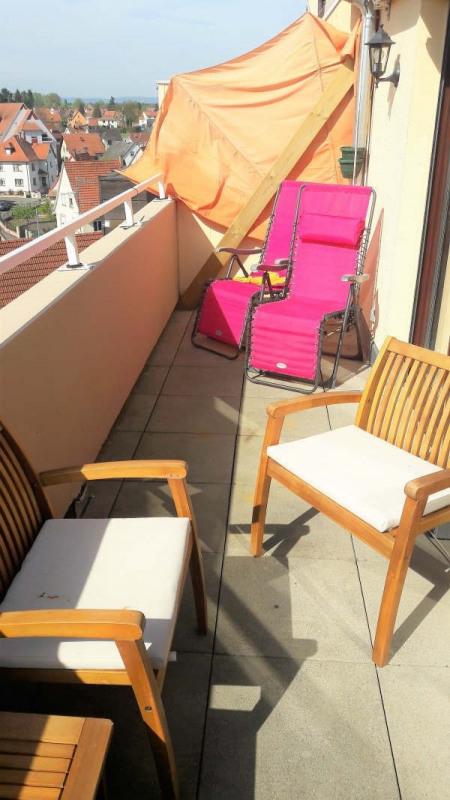 Sale apartment Haguenau 199000€ - Picture 7