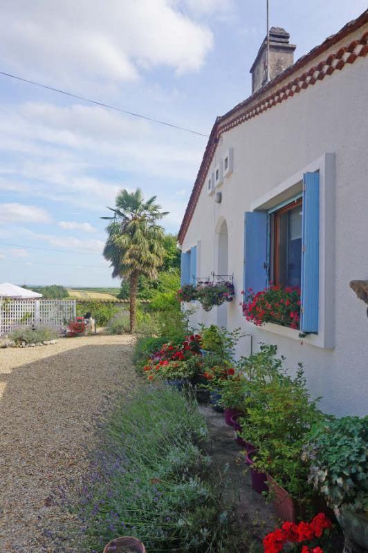 Vente maison / villa Auge st medard 149500€ - Photo 11