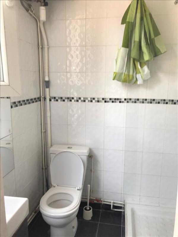 Venta  apartamento Gennevilliers 94500€ - Fotografía 3