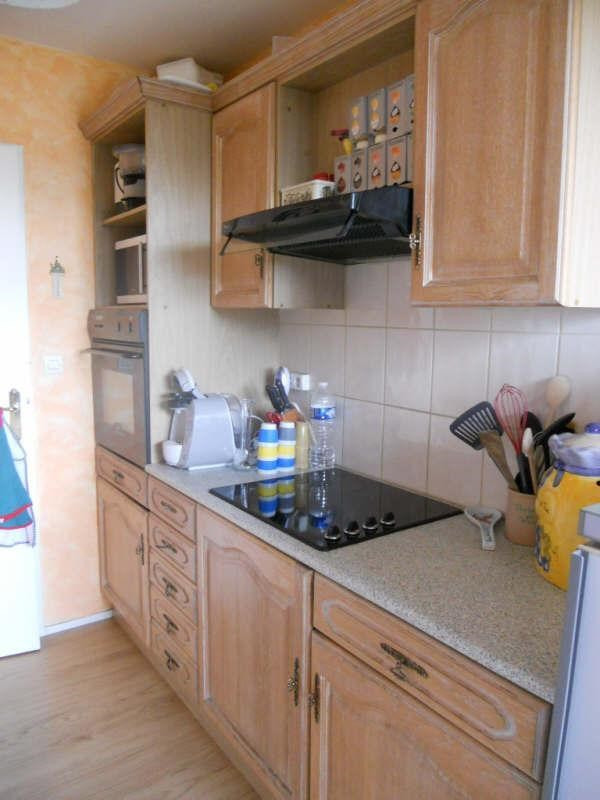 Sale apartment Carbon blanc 138000€ - Picture 3
