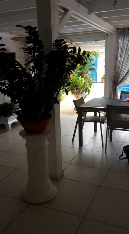 Deluxe sale house / villa Baie mahault 553 850€ - Picture 10