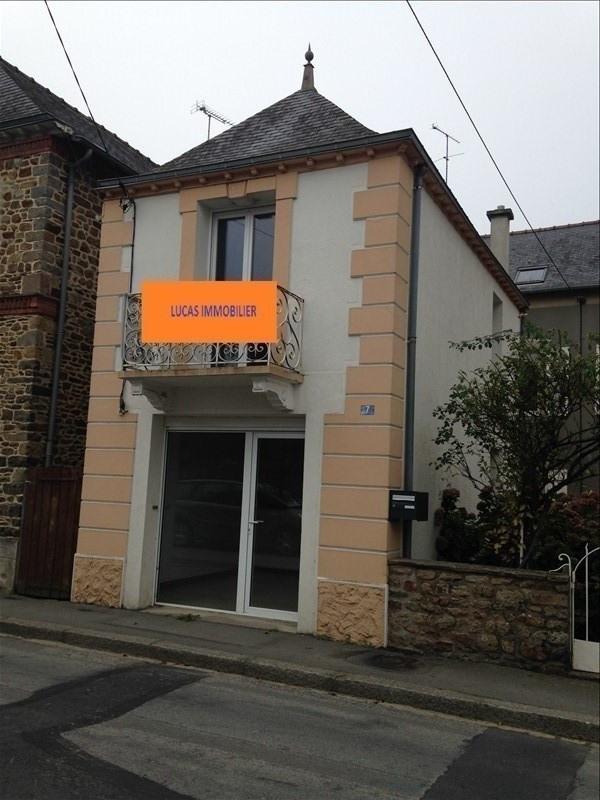 Vente maison / villa Argentre du plessis 74900€ - Photo 1