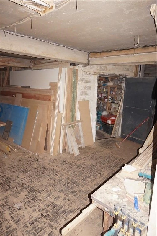 Vente local commercial Gentilly 270000€ - Photo 2