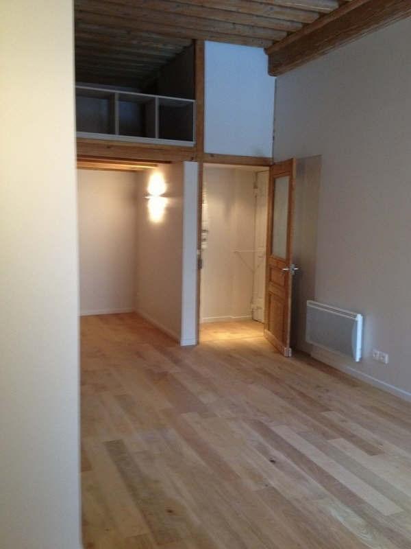 Rental apartment Lyon 5ème 628€ CC - Picture 1