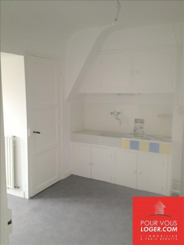 Location appartement Boulogne sur mer 540€ CC - Photo 1