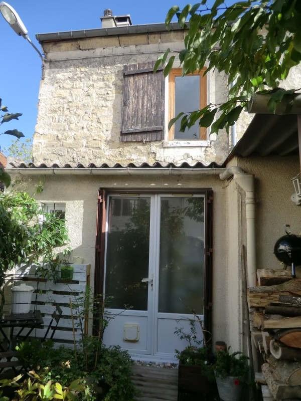 Sale house / villa Lamorlaye 209000€ - Picture 3
