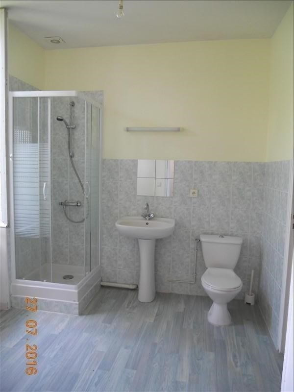 Rental apartment Blaye 445€ CC - Picture 4