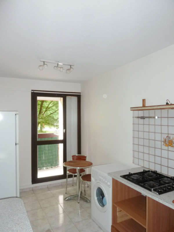 Rental apartment Cran gevrier 670€ CC - Picture 3