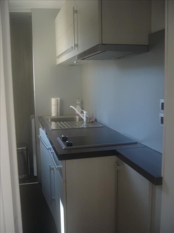 Location appartement Bordeaux 590€ CC - Photo 3