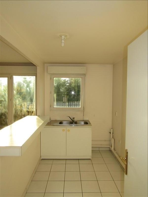 Location appartement Pontoise 740€ CC - Photo 4