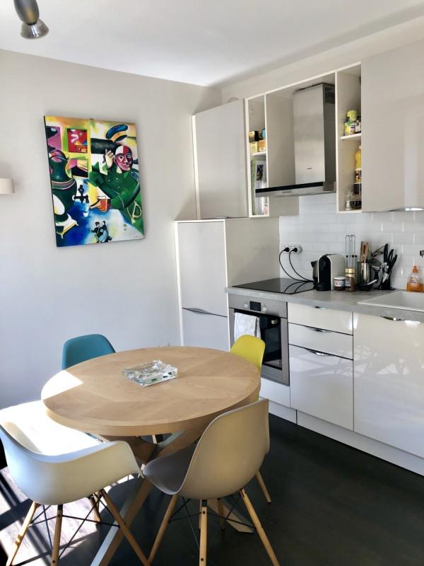 Sale apartment Paris 9ème 435000€ - Picture 3