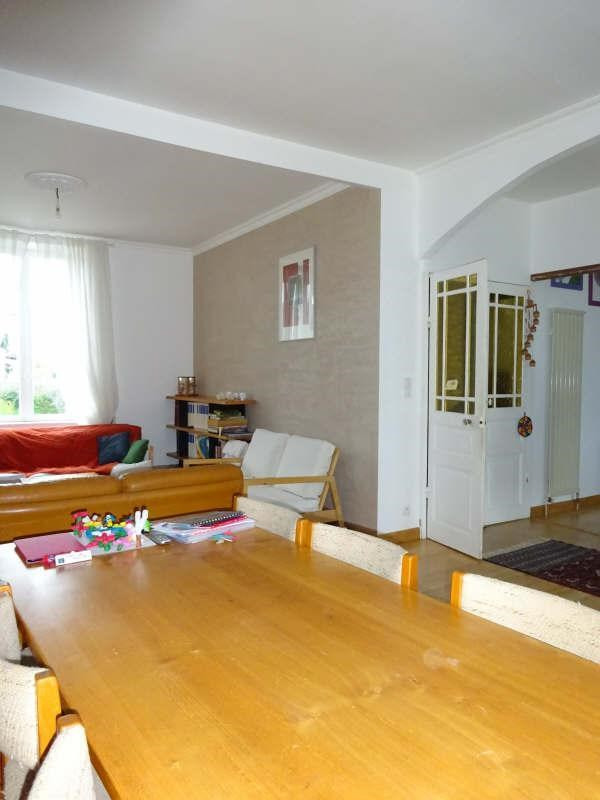 Sale house / villa Brest 322000€ - Picture 4