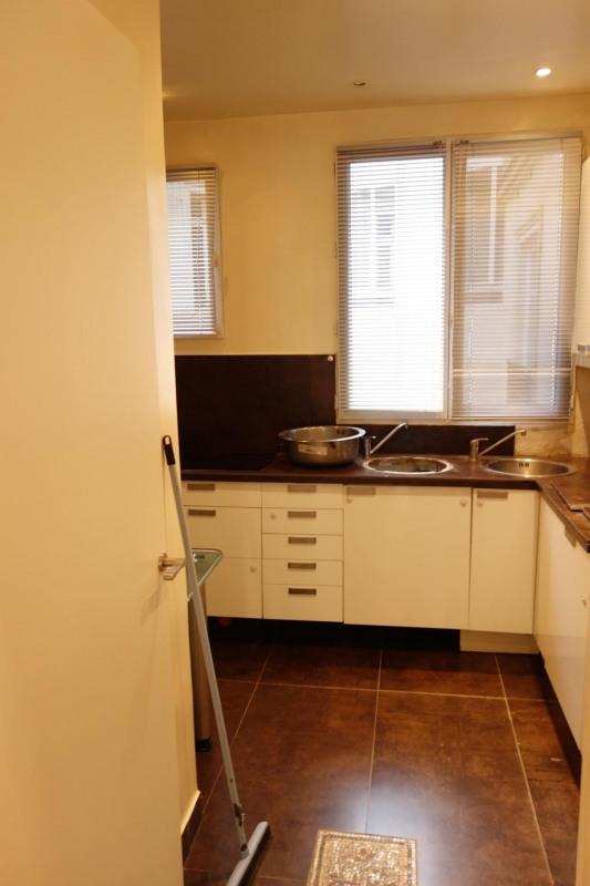 Rental apartment Paris 16ème 2657€ CC - Picture 5