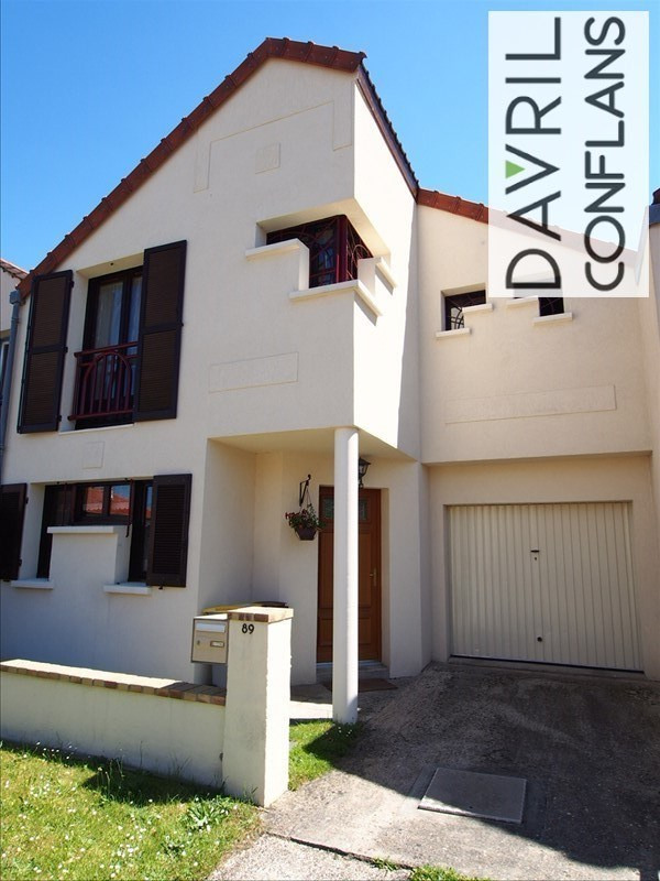 Vente maison / villa Conflans ste honorine 327000€ - Photo 1