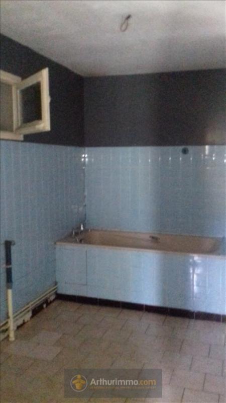 Sale house / villa Bourg en bresse 98000€ - Picture 5