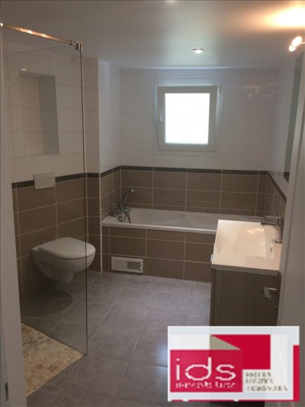 Verkoop  appartement Barberaz 212000€ - Foto 4
