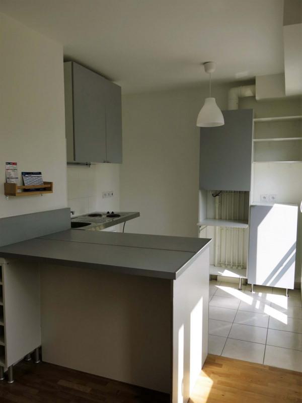 Location appartement Rungis 814,50€ CC - Photo 3