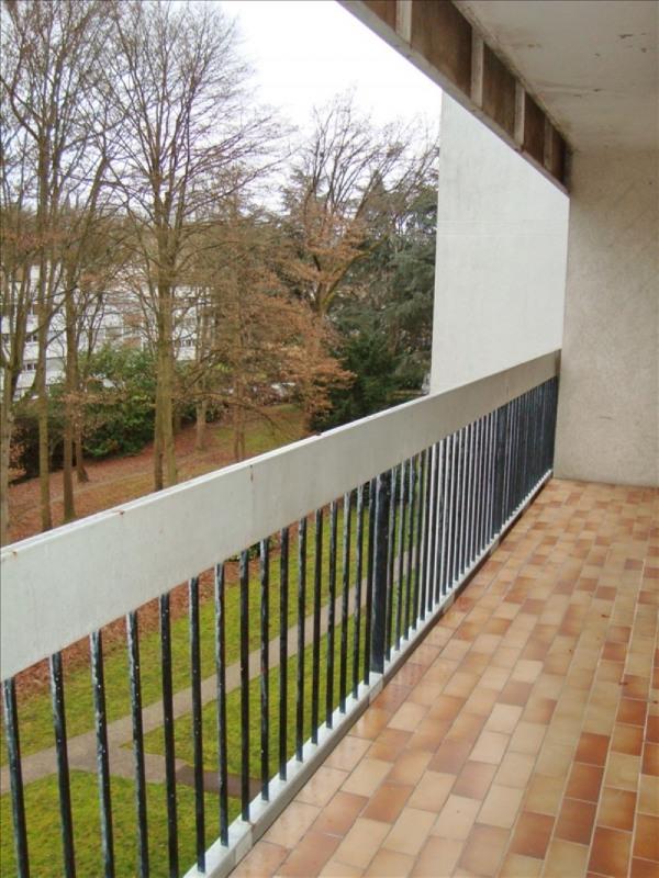 Vente appartement L'étang-la-ville 282000€ - Photo 1