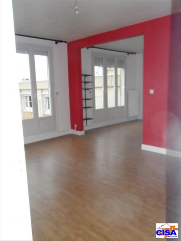 Location appartement Senlis 778€ CC - Photo 1