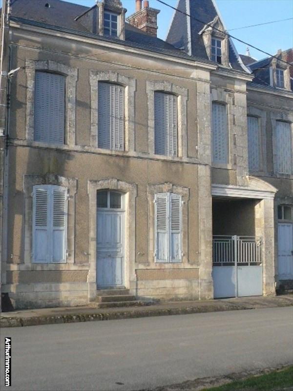 Vente maison / villa Sancerre 50000€ - Photo 1