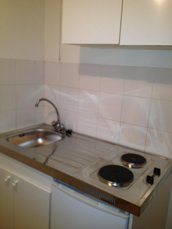 Location appartement Sartrouville 538€ CC - Photo 2