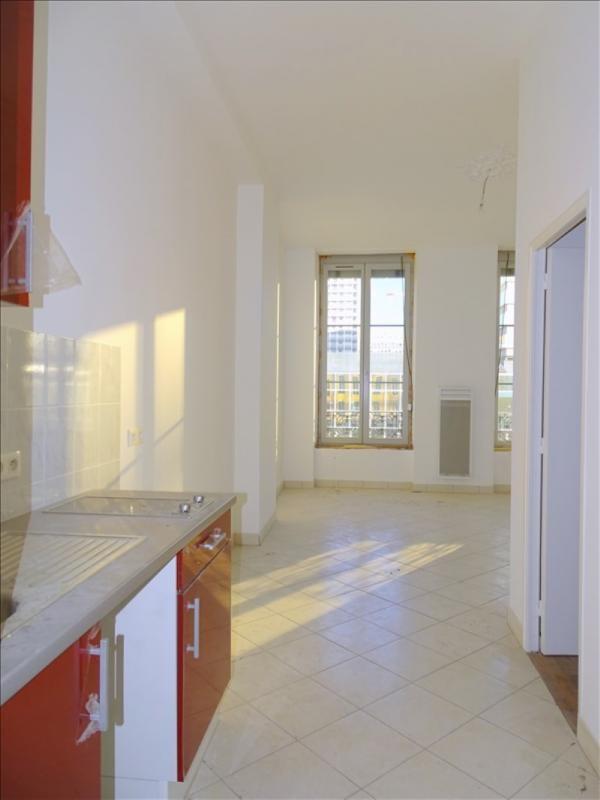 Investment property apartment Lyon 3ème 178000€ - Picture 2