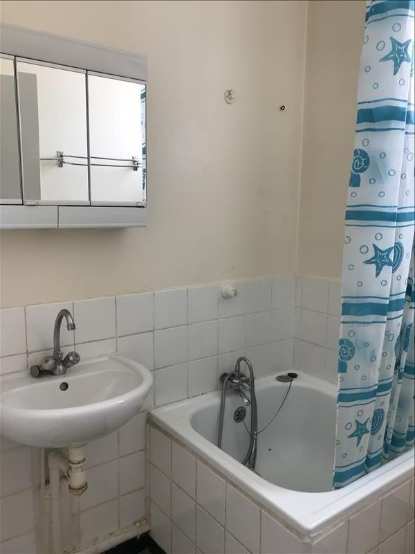 Vendita appartamento Roanne 49500€ - Fotografia 6