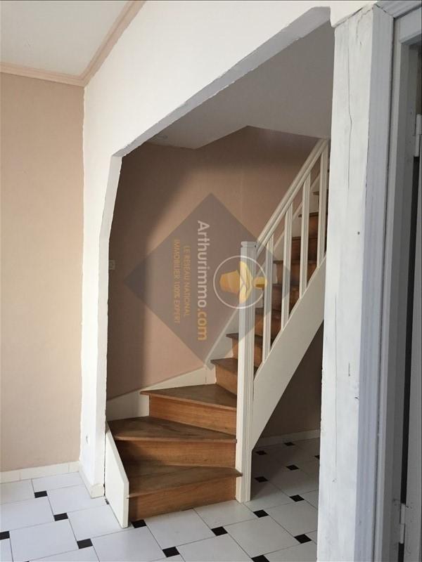 Sale apartment Sete 95000€ - Picture 7