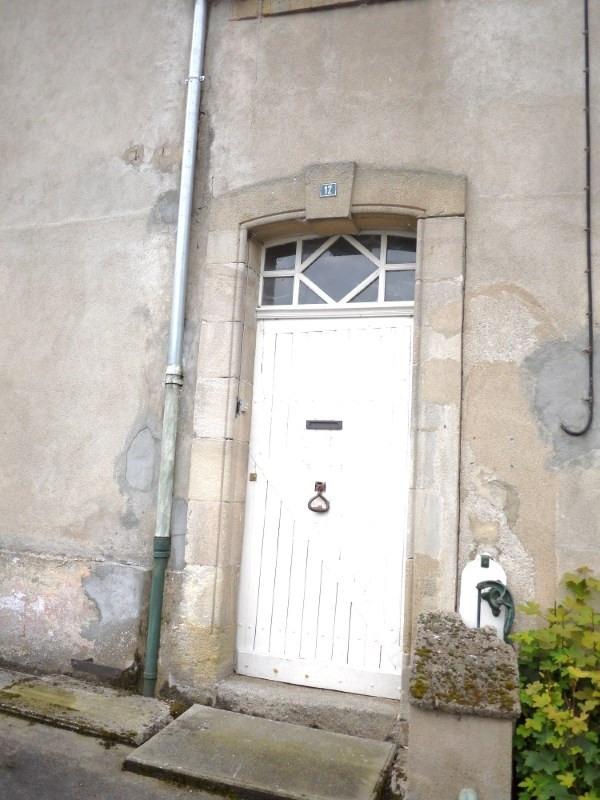 Vente maison / villa St menoux 63000€ - Photo 5