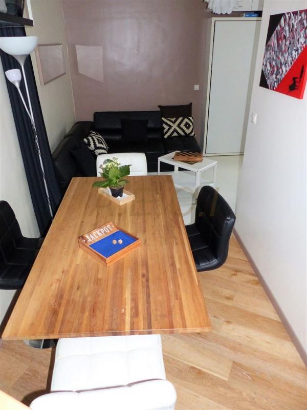Sale apartment Asnieres sur seine 216000€ - Picture 4