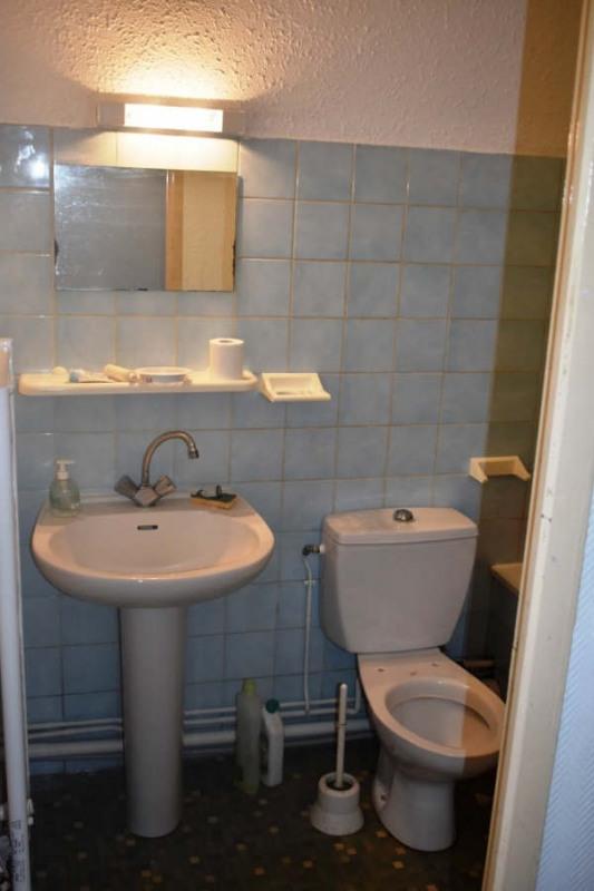 Vente appartement Bordeaux 128000€ - Photo 2