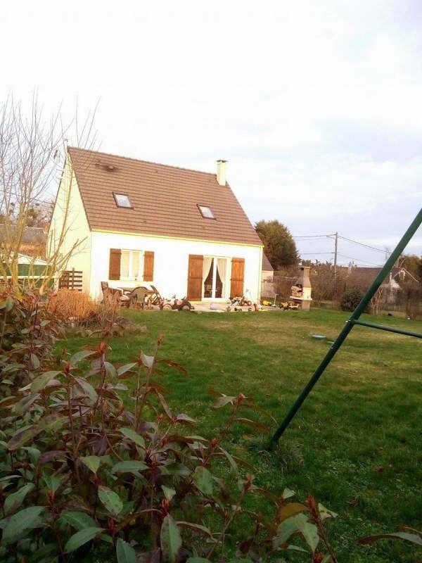 Sale house / villa Chaumont en vexin 195400€ - Picture 3