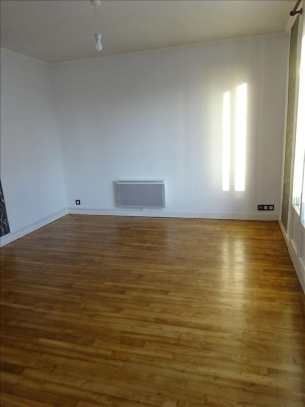 Rental apartment Brest 520€ CC - Picture 4