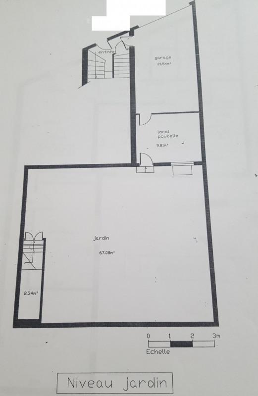 Vente immeuble Aubervilliers 740000€ - Photo 1